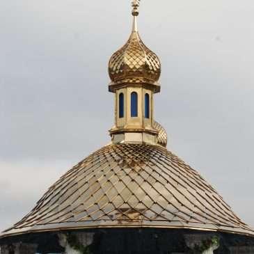 Паломничество в Почаевскую Лавру