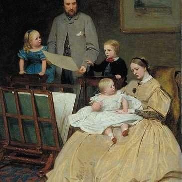 Акция семейный портрет