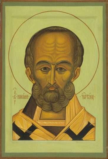 Никола Оливковый