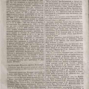 Московские Церковные Ведомости 1910