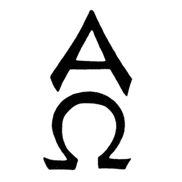 Alpaomega Znamenie