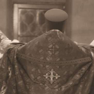 Настоятели Знаменской церкви