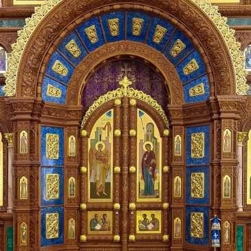 Милосердия двери