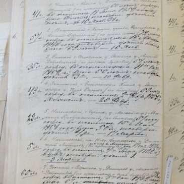 Увольнение за штат 1898 год