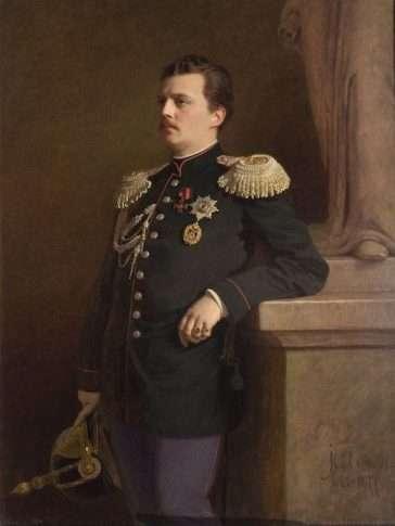 Романов В.А., Президент ИАХ